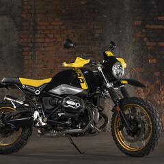 Foto 7 de 16 de la galería bmw-r-ninet-2021 en Motorpasion Moto