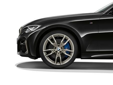 El nuevo BMW M3 podría tener hasta 503 hp y tracción en las cuatro ruedas acorde a unas filtraciones