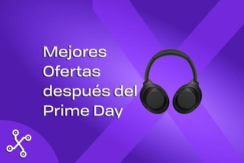 ¿No llegaste al Amazon Prime day? Mejores ofertas eBay, PcComponentes, El Corte Inglés y MediaMarkt