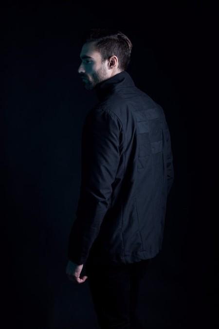 Omius Jacket 2
