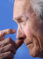 Clint Eastwood podría dirigir 'The Human Factor' con Morgan Freeman