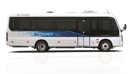 Hyundai County Electric 2 1