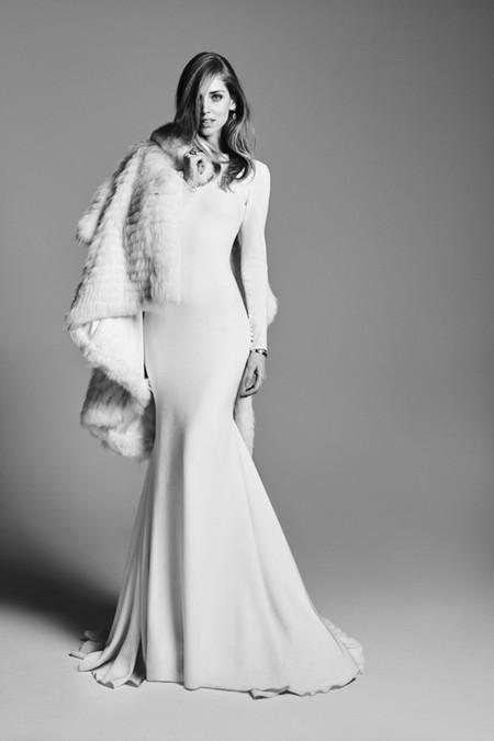Chiara Ferragni se casa y nosotros nos la imaginamos con uno de estos 17 vestidos de novia