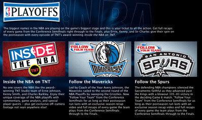 La NBA también por iTunes