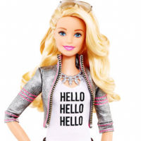 """Las """"Hello Barbie"""" que hablan con los niños, también expuestas a problemas de seguridad"""