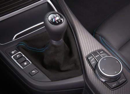 Los deportivos manuales ya no son mejores, pero BMW los seguirá fabricando porque todavía los compras