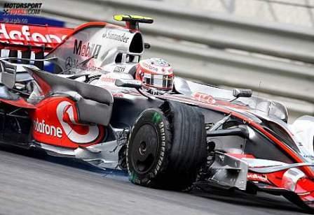 ¿Qué pasa con los finlandeses en McLaren?