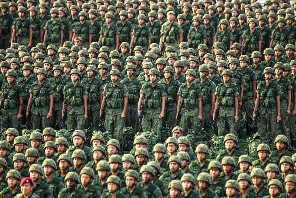 El día en que China (no) atacó a La India con un microondas: una escaramuza falsa vuelve a poner las