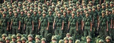 """El día en que China (no) atacó a La India con un microondas: una escaramuza falsa vuelve a poner las """"armas de energía dirigida"""" de actualidad"""