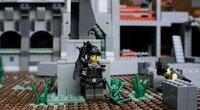 El mejor homenaje posible a 'Gears of War' y a Lego: Bricks of War