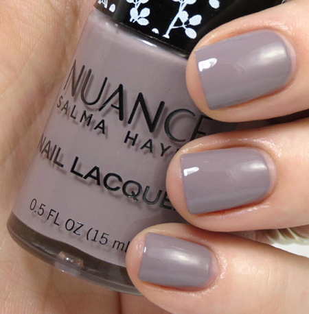 Nuance nail lacques