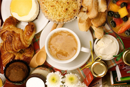 Los 13 mejores desayunos de otros países para inspirar un domingo original