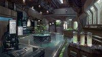 'Aliens RPG', el juego de rol de Aliens que no fue y que tenía esta pinta