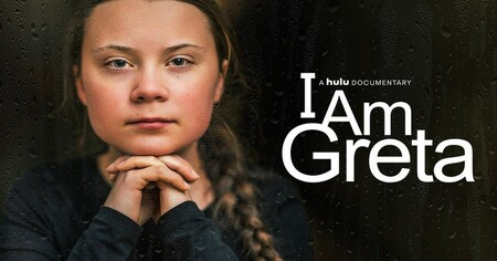 I Am Greta Hulu