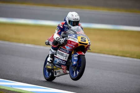 Carrera Moto3 Gp Japon003