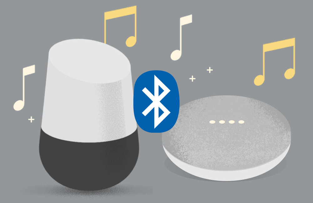 How to use Google Home as a Bluetooth speaker