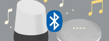 Cómo usar Google Home como un altavoz Bluetooth