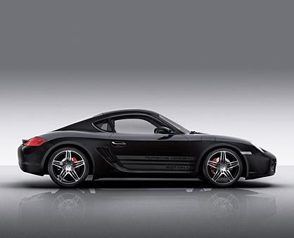 Foto de Porsche Cayman S (2/6)