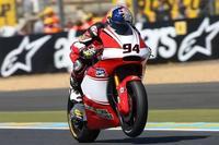 MotoGP Francia 2014: Jonas Folger consigue la primera pole para Arguiñano en Moto2