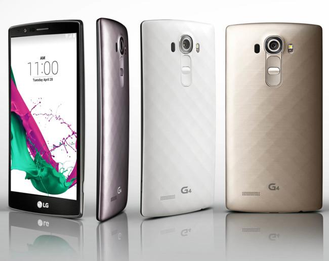 Lg G4 1