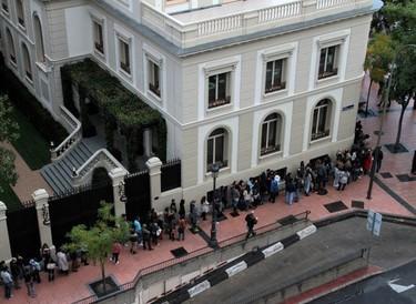 Abercrombie & Fitch por fin abre sus puertas en Madrid