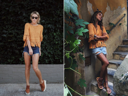 Duelo Tops Free People