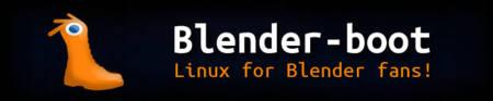 Blender-Boot