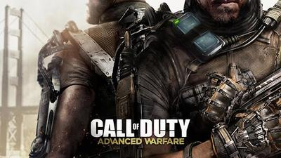 Juega este fin de semana gratis Call of Duty: Advanced Warfare