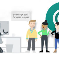 Los bots llegan a Hangouts Chat: recordatorios, tareas, reuniones y todo lo que pueden hacer