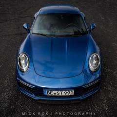 Foto 6 de 26 de la galería porsche-911-turbo-s-edo-competition en Motorpasión