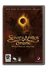 Actualización para 'El Señor de los Anillos Online'