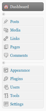 Wordpress 2.7 versión candidata