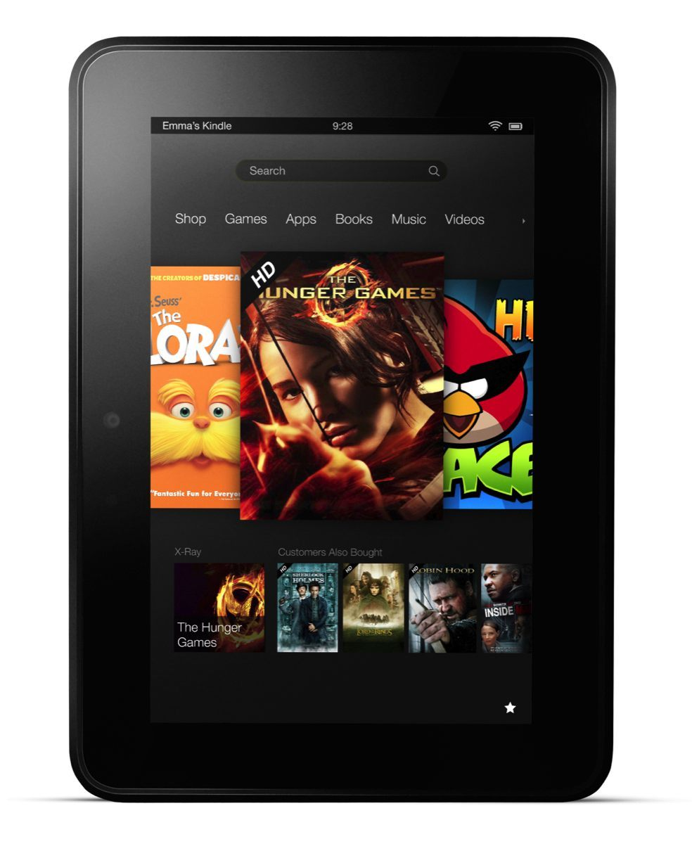 Foto de Kindle Fire HD 7 (1/6)