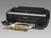 Canon PIXMA iP2600, cabeza de las nuevas impresoras de Canon