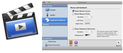 Screenflick, otro programa para tus screencasts