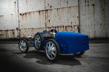 Bugatti Baby Ii Entra A Produccion 3