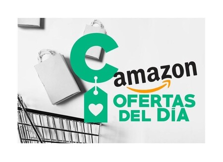 Ofertas del día en Amazon: relojes y pulseras deportivas Fitbit, robots aspirador IKOHS, cepillos de dientes Philips o herramientas Bosch rebajados para adelantar el Black Friday
