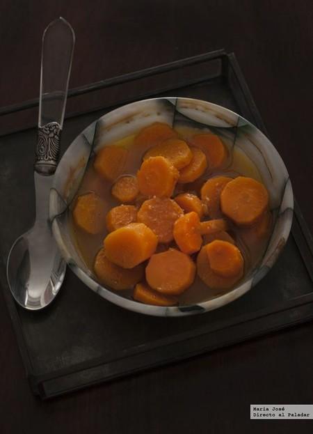 Ensalada marroquí de zanahorias: receta aromática que podéis preparar con y sin Thermomix
