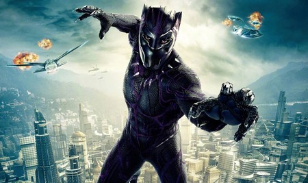 ¡Black Power! 17 superhéroes negros de Marvel y DC que fueron adaptados antes que Black Panther
