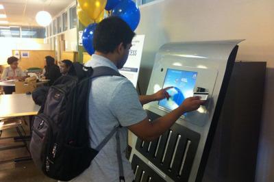 ¿Una máquina vending de MacBooks? En la universidad de Drexel es posible