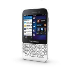 Foto 1 de 9 de la galería blackberry-q5-presentacion-oficial en Xataka Móvil