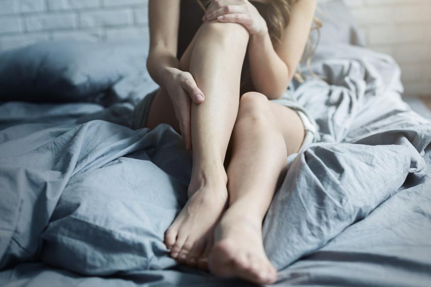 Infección de próstata dolor en las piernas