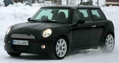 Nuevo Mini  2007