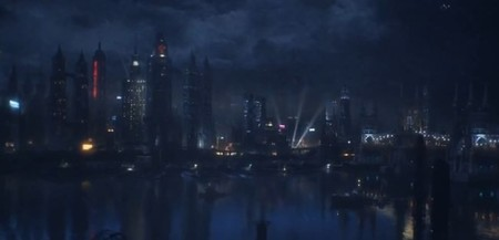 Espectacular tráiler de cinco minutos de 'Batman: Arkham Origins'