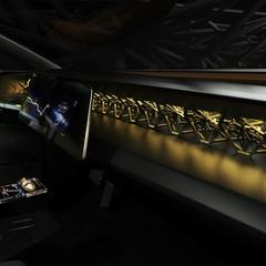 Foto 25 de 31 de la galería nissan-ims-ev-sports-sedan-concept en Motorpasión
