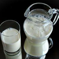 A mayor ingesta de leche y yogur, menor riesgo de sufrir síndrome metabólico