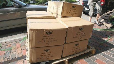 El seguimiento de los envíos y la LOPD en el comercio electrónico