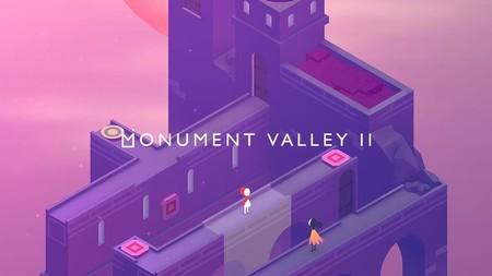 Monument Valley 2 gratis por tiempo limitado: disfruta de uno de los mejores juegos de puzzles para Android