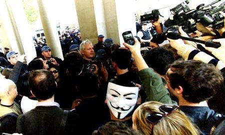 Suecia ya tiene una celda preparada para Assange