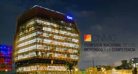 La CNMC multa a Telefónica con 6 millones por retrasar las reparaciones de otros operadores en el mercado mayorista